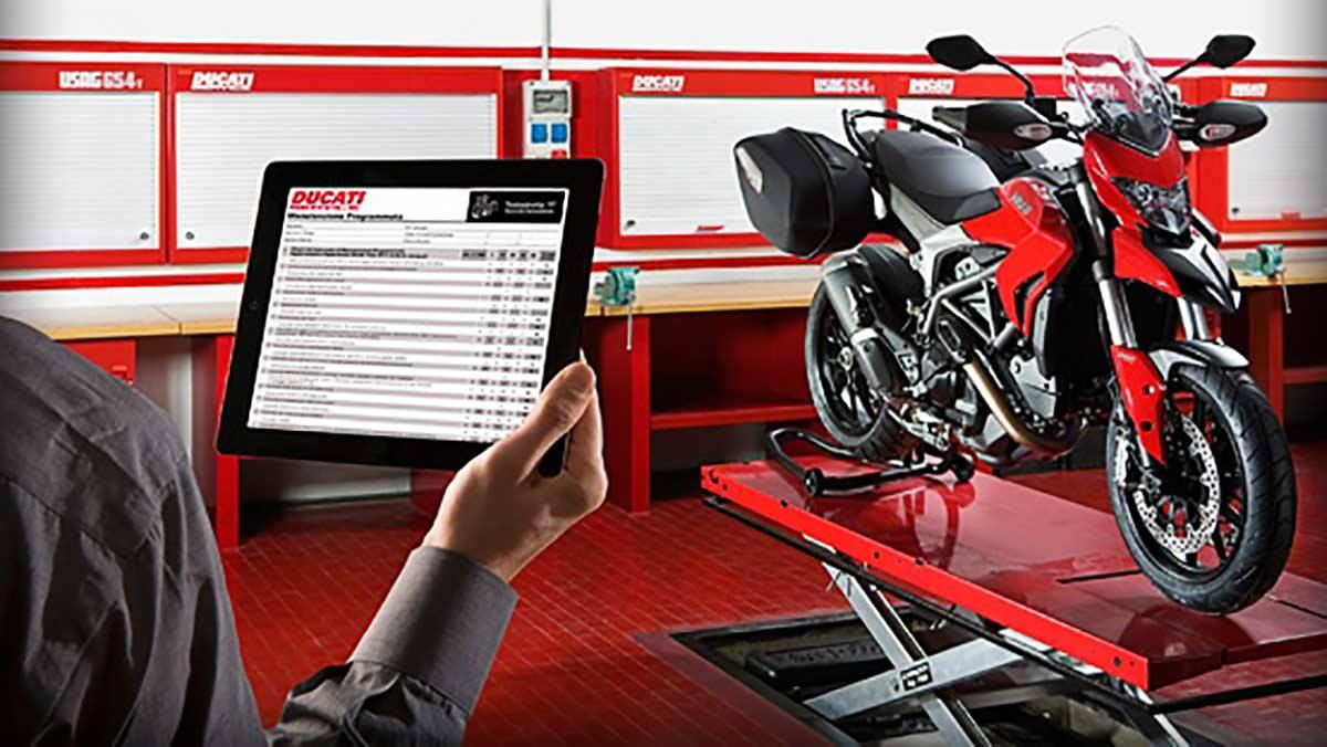 Vindis Ducati have some Winter Servicing Offers available until the end of February. For more details, please take a look on our website https://vindisducati.com/blog/vindis-ducati-winter-servicing-offers